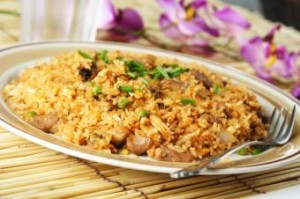 Nightshade Free Chicken and Rice Recipe