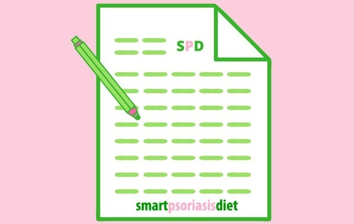 Psoriasis statistics and facts from the smart psoriasis diet community survey results