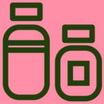 How to use bentonite clay and psyllium husk to treat psoriasis