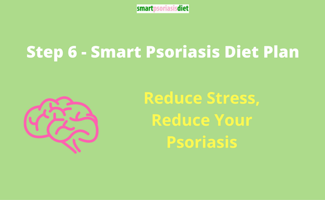 Reduce Stress, Reduce Your Psoriasis