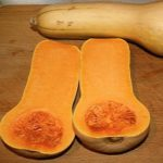 Butternut squash soup Nightshade free