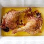 Nightshade Free Duck Confit Recipe