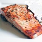 nightshade free grilled salmon recipe