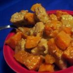nightshade free pork and sweet potato stew recipe