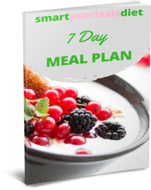 Smart Psoriasis Diet 7 Day Meal Plan