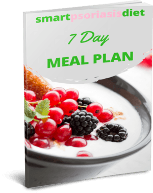 7 day meal plan smart psoriasis diet