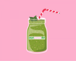 smoothies and juicing for psoriasis