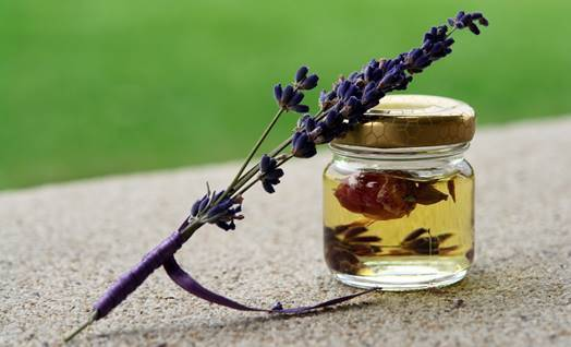 Best Essential Oils For Psoriasis Treatment