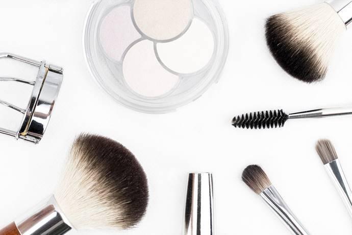 Makeup and psoriasis